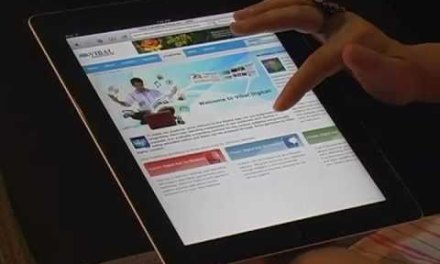 """ATG """"I Wonder"""" Wednesday:  Are e-textbooks making headway on your campus?"""