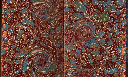 ATG Quirkies: The Lost Art of Endpapers