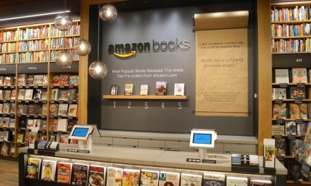 "ATG ""I Wonder"" Wednesday: Does your library purchase books from Amazon in place of more traditional providers?"