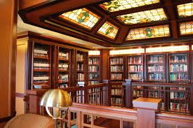 ATG Quirkies:  The Changing World of Cruise Ship Libraries