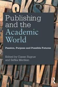 publishing and the acad.world