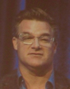Keynote Speaker David Kidder