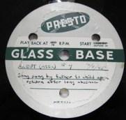 glassrecord