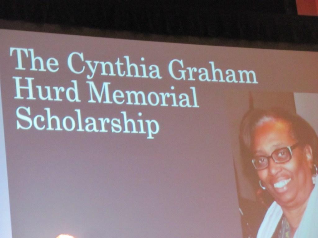 Hurd Scholarship