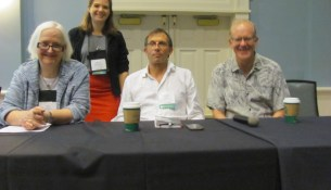 Mapping the Free Ebook Supply Chain Panel