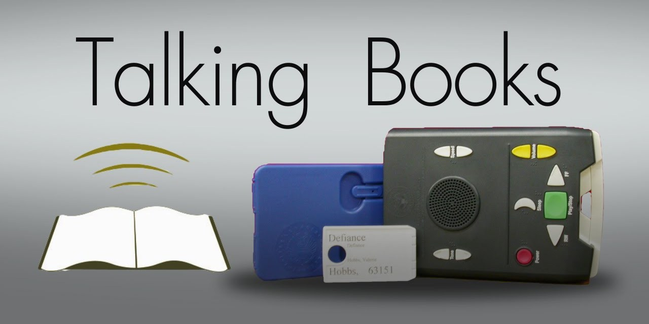 ATG Book of the Week: The Untold Story of the Talking Book