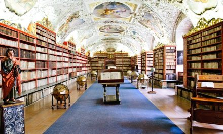 ATG Quirkies: Bibliomania: The Only Known Cure Is to Buy More Books
