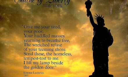 ATG Quirkies: How Emma Lazarus Gave the Statue of Liberty a Voice