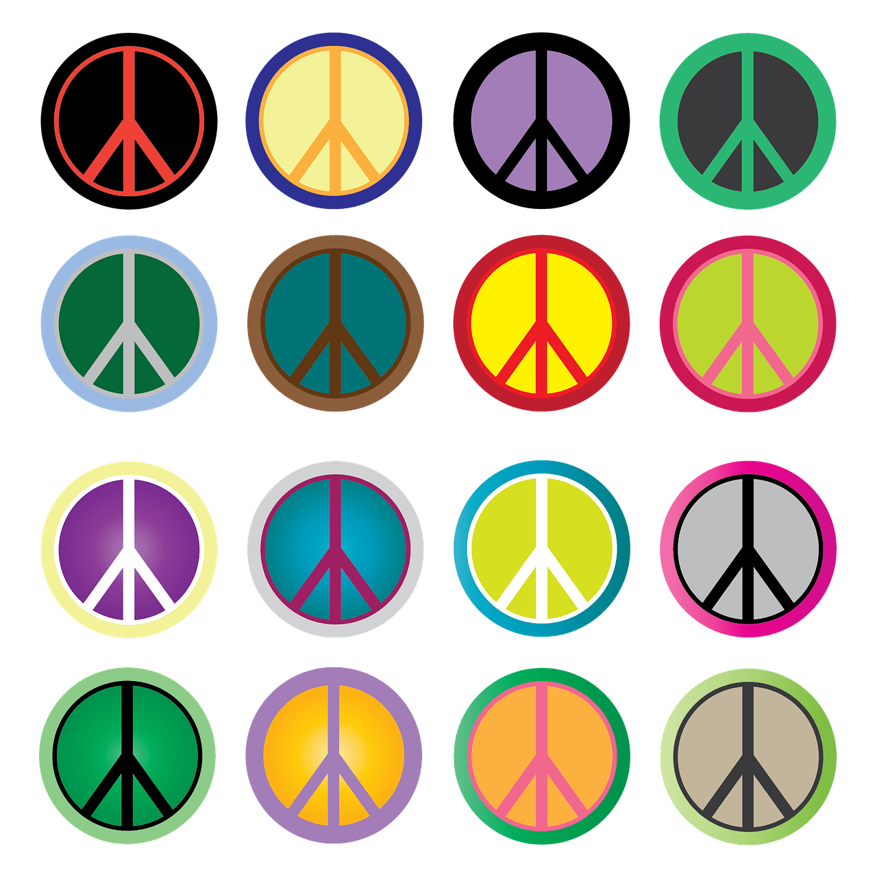 Atg Quirkies Now You Can Rest In Peacee Origin Of The Peace