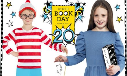 ATG Quirkies: World Book Day Costumes