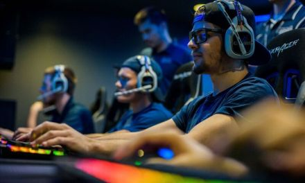 ATG Quirkies: If You Get a Scholarship in Video Gaming Do You Relax By Reading Books?