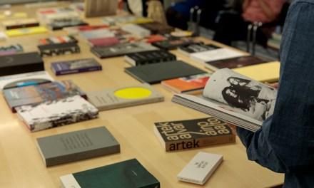 ATG Quirkies: Print Book Covers As An Art Form
