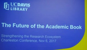 Future of the Academic Book