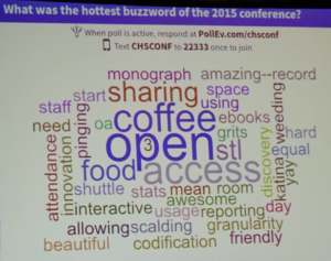 Buzzwords - 2015