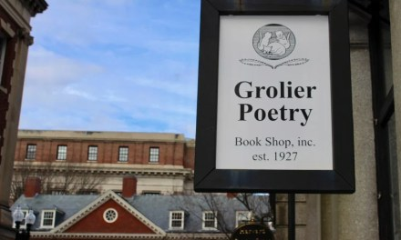 ATG Quirkies: Poetry Lives!