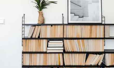 ATG Quirkies: Time to Re-arrange the Library Shelves?