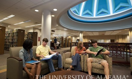 ATG Job Bank: THE UNIVERSITY OF ALABAMA LIBRARIES  METADATA LIBRARIAN  (Two positions available)