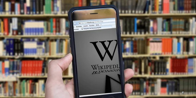 ATG Article of the Week: Some Colleges Cautiously Embrace Wikipedia
