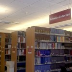 """ATG """"I Wonder"""" Wednesday: Does your library still maintain a print reference collection?"""