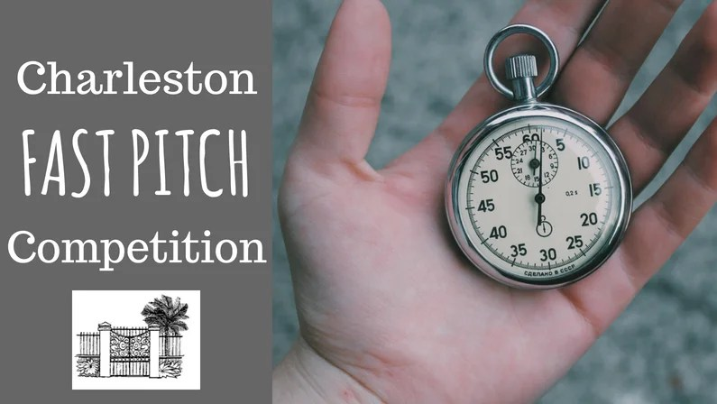 ATG Newsflash: FINALISTS ANNOUNCED FOR 2018 CHARLESTON FAST PITCH COMPETITION