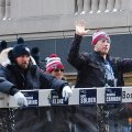 The Super Bowl victory parade is barely over, but it's never too early to look at early lines. Flickr http://bit.ly/1GnTBTT