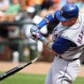 Josh Hamilton is back with the Texas Rangers. Flickr/https://www.flickr.com/http://bit.ly/1FR7MC6/Keith Allison