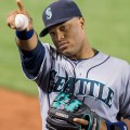 Robinson Cano is one of three second basemen I'm targeting as a bust in the 2018 fantasy baseball draft. Flickr/Keith Allison/http://bit.ly/1Qqk4s0