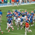 Florida will look to eclipse 7.5 wins this season. Flickr/http://bit.ly/1KhBn9t