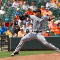 Jose Quintana's win/loss record overshadows his fantasy baseball production. Flickr/http://bit.ly/1MoYiPa/Keith Allison