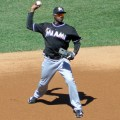 Adeiny Hechavarria has not shown the ability to score runs lately for fantasy baseball owners. http://bit.ly/1M7bBXD