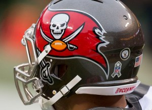 The Tampa Bay Buccaneers will face an over/under of 5.5 wins. Flickr/http://bit.ly/1IAvBy4/Keith Allison