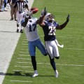 The Tennessee Titans should cover this week in the week 2 NFL best bets. Flickr