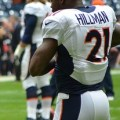 The Denver Broncos are gaining the attention of bettors. Flickr/http://bit.ly/1MYiJUu