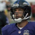 Joe Flacco will be OK when leading the Ravens to a week 8  victory. Flickr/http://bit.ly/1hvmOnE/Keith Allison