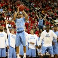 The Tar Heels are hoping for better luck this year than last. Flickr/Jerome Carpenter