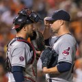 The Indians should win the AL Central this season. Flickr/Keith Allison