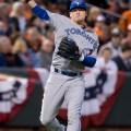 Josh Donaldson holds some sleeper value among third basemen in the 2018 fantasy baseball draft. Flickr/Keith Allison