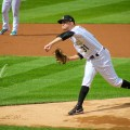 Kyle Freeland offers a chance at being one of the best two-start pitchers in week 10. Flickr