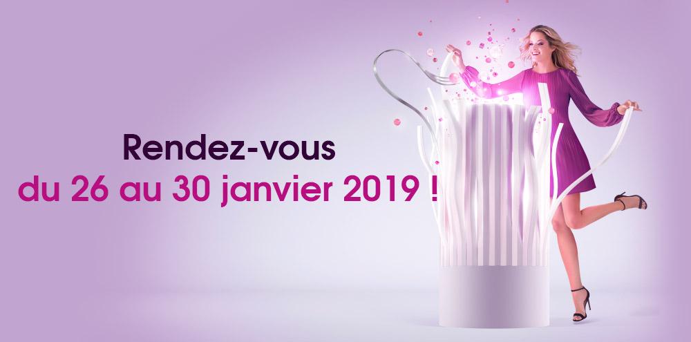 Participation de Agapai au salon SIRHA 2019 !