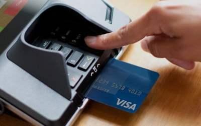 EMV creates a drop in Card Present Fraud