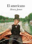 El americano, de Henry James.