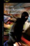 El francotirador paciente, Arturo Pérez-Reverte