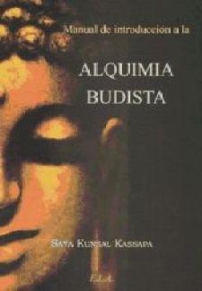 Portada de Manual de introducción a la alquimia budista