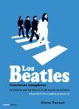 Los Beatles. Canciones completas, de Steve Turner