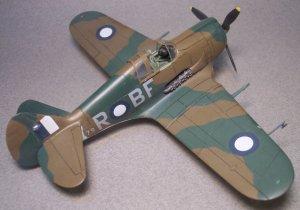 LTD 1/48 CA-13 Boomerang - AgapeModels com