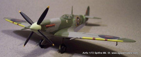 airfix_spitfireIX_1-72-5