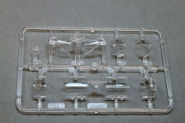 Clear Parts
