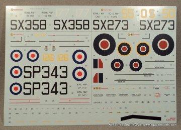 airfix-seafire-XVII-27