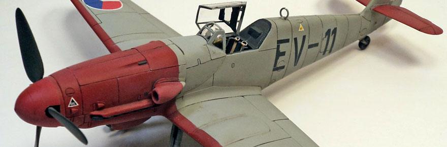 revell-1-48-messerschmitt-bf-109g-10-czech-avia-s-99-cover