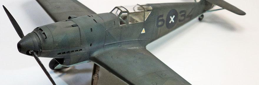 hobbycraft-1-48-bf-109b-spanish-civil-war-cover